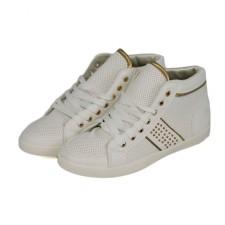 ghete-dama-sport-alb